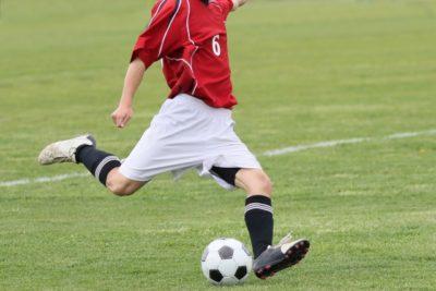 スポーツをしている人が抱えやすい身体の症状とは?