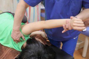 肩こりの改善にかかる期間と来院頻度