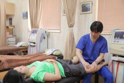 当院の施術が膝痛に最適な理由