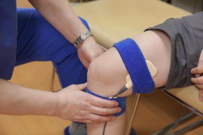 膝痛の治療方法や治療期間