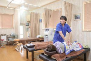 当院の施術が骨盤矯正に最適な理由