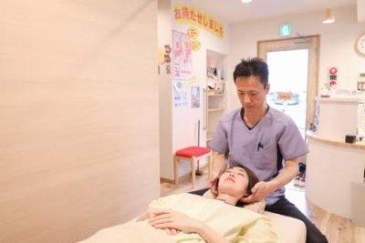 頭痛の施術に関するよくある質問