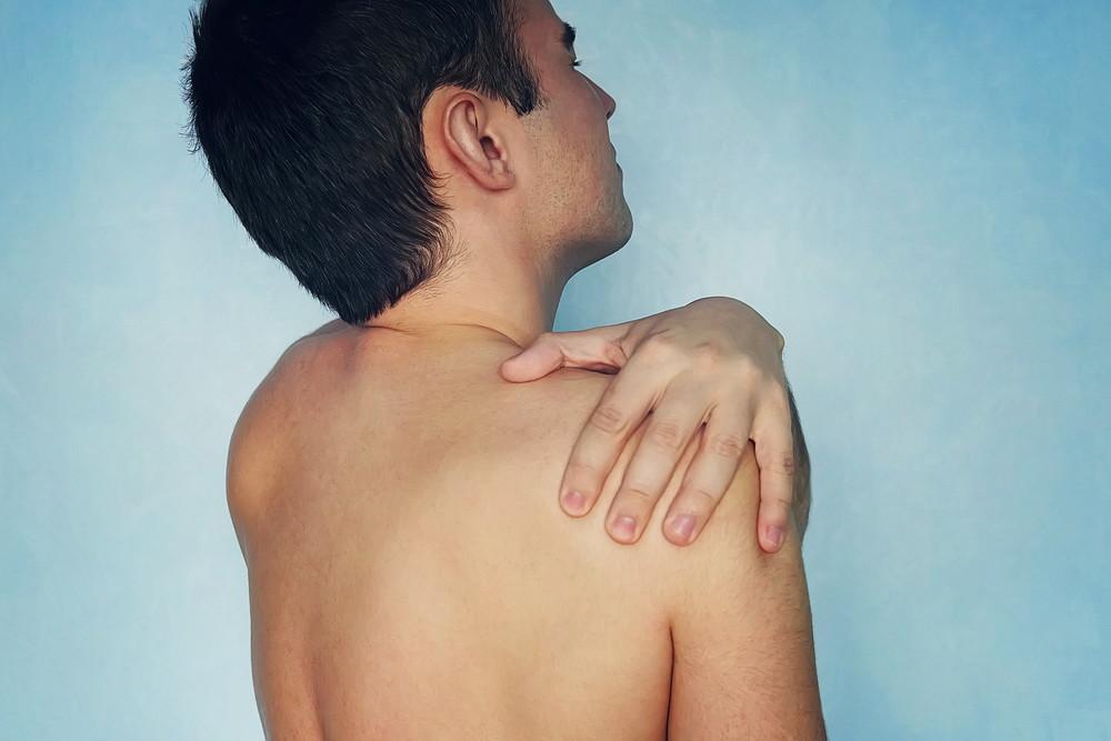 脱臼 後遺症 肩