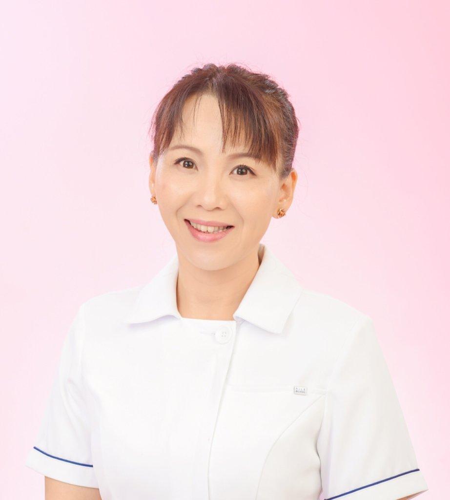 副会長である関口尚美のプロフィール画像