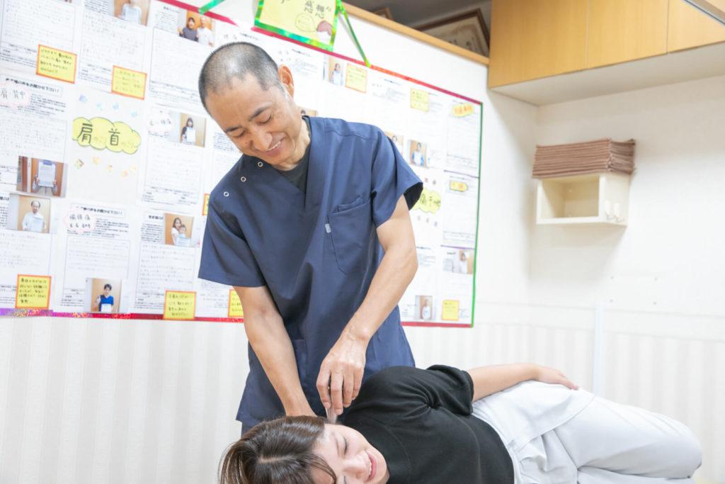 当院の施術が重症化した頭痛患者に最適な理由