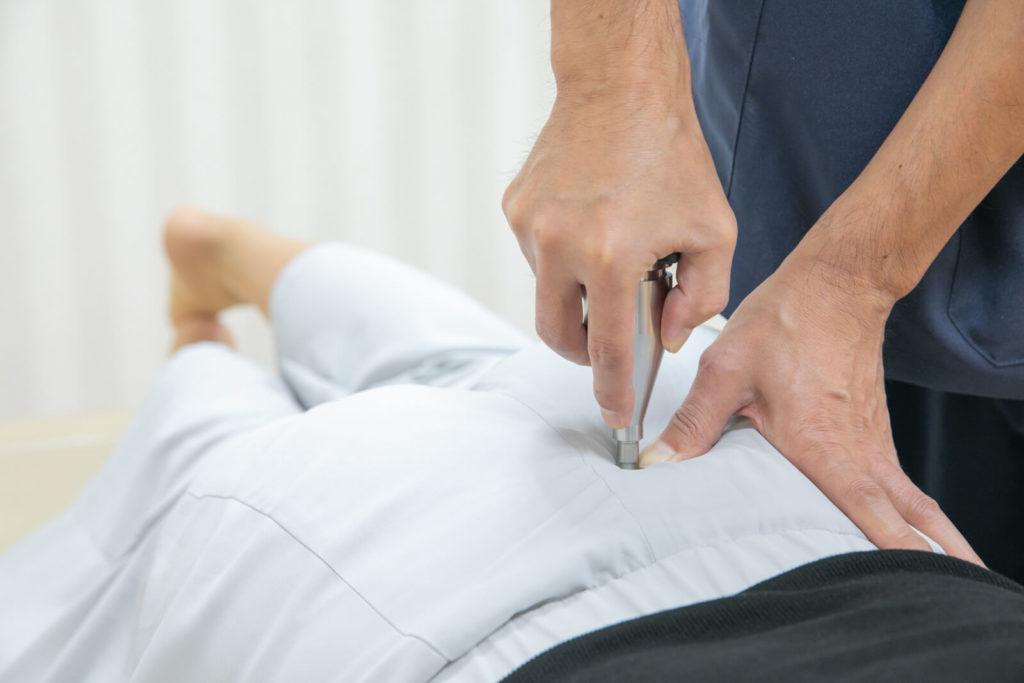 当院が坐骨神経痛の患者様に最適な理由
