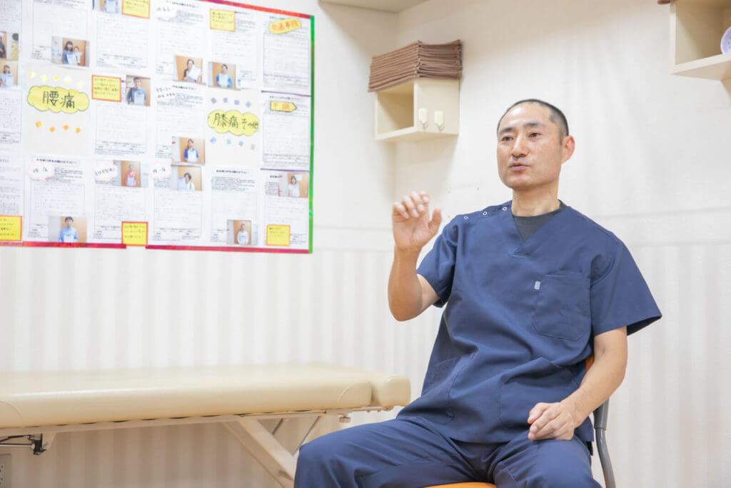 当院の施術が交通事故による骨盤骨折に最適な理由
