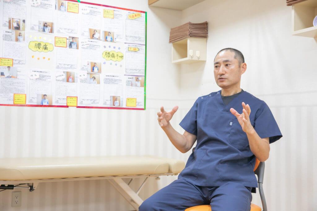 当院の施術が交通事故により手首の脱臼に最適な理由