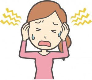 天気痛と頭痛・肩こりは関係するのか?