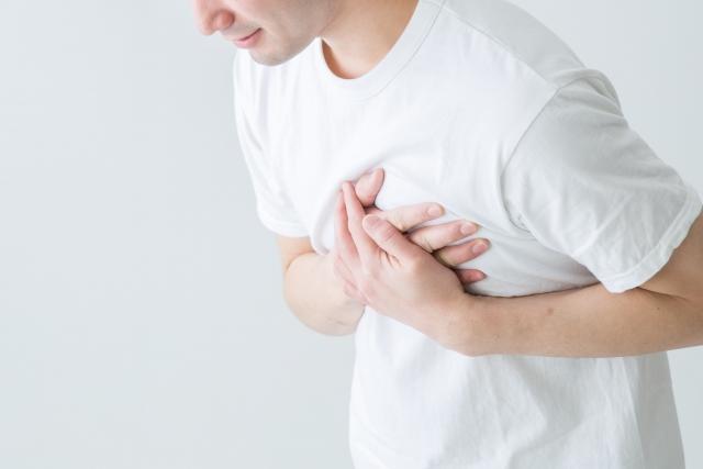 交通事故でもっとも多い胸椎捻挫とは?