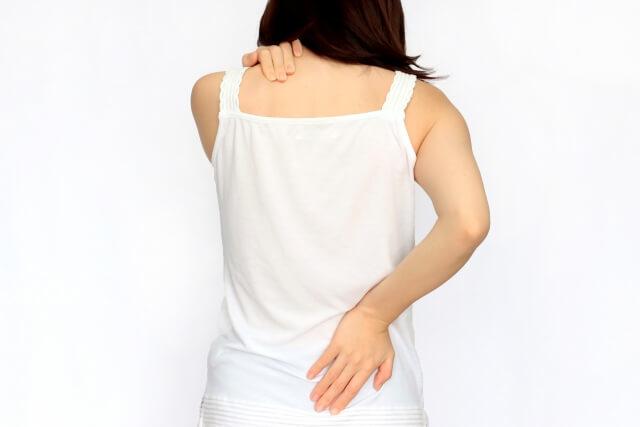 実は骨折や脱臼よりも多い肩の打撲症状