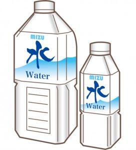 水を飲む習慣を変えよう