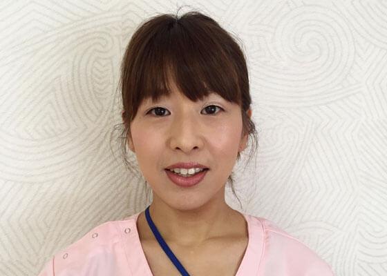 元埼玉医療センター看護師 磯部 優子先生